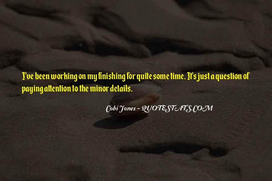 Cobi Jones Quotes #318659