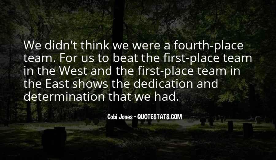 Cobi Jones Quotes #651880