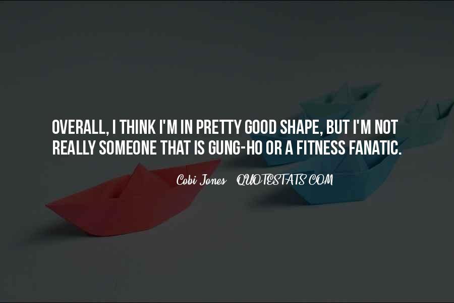 Cobi Jones Quotes #720502
