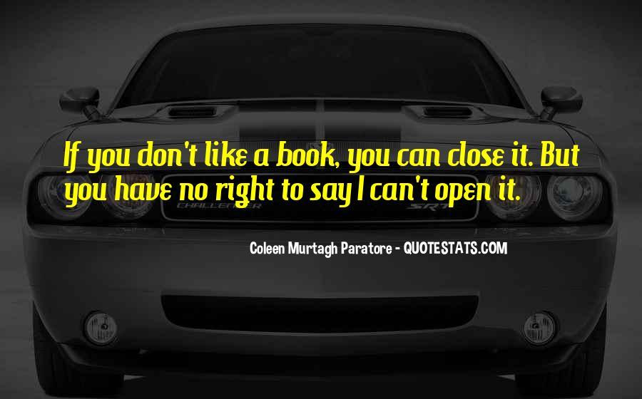 Coleen Murtagh Paratore Quotes #1663688