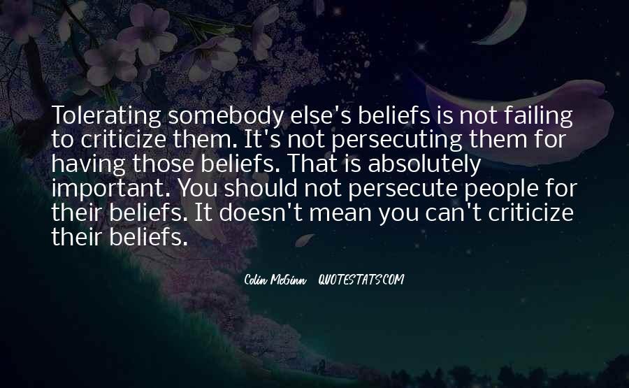 Colin Mcginn Quotes #1399635