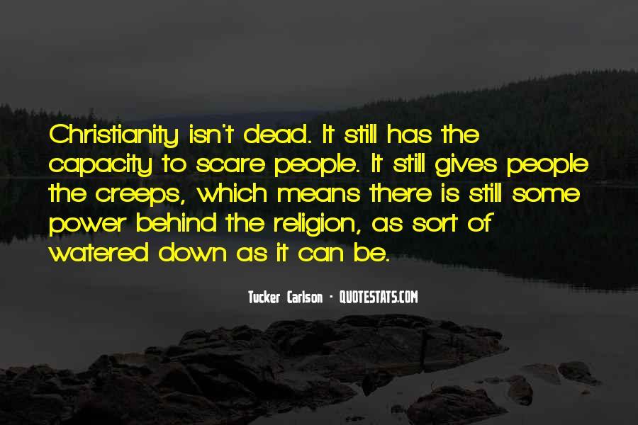 Colin Mcginn Quotes #1630800