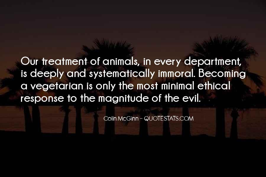 Colin Mcginn Quotes #384069