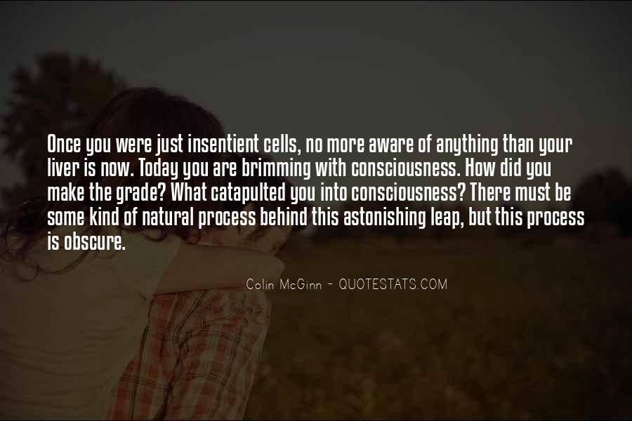 Colin Mcginn Quotes #863997