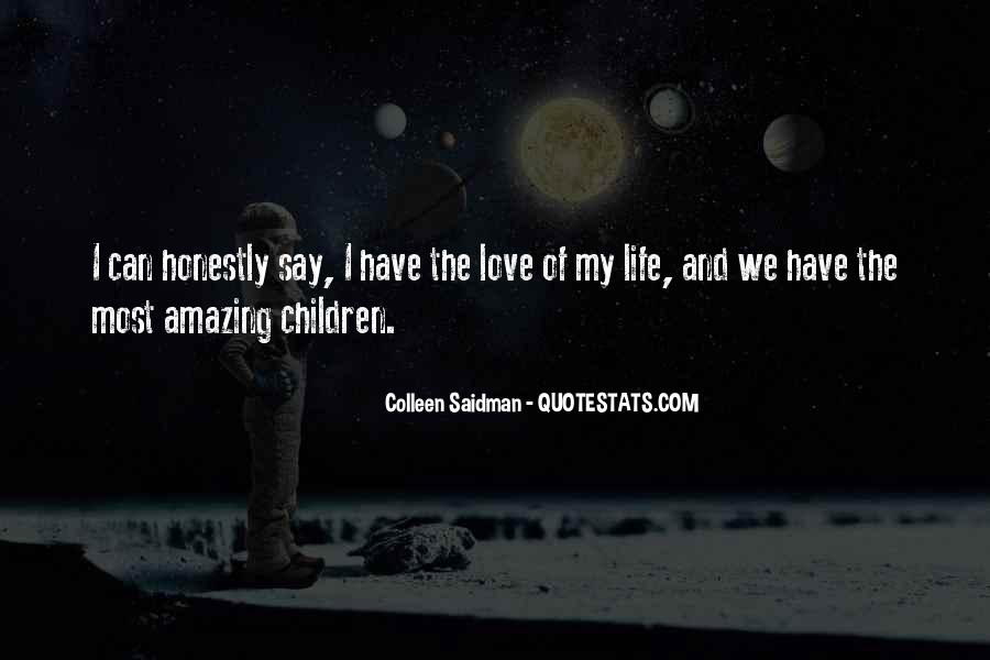 Colleen Saidman Quotes #1111246