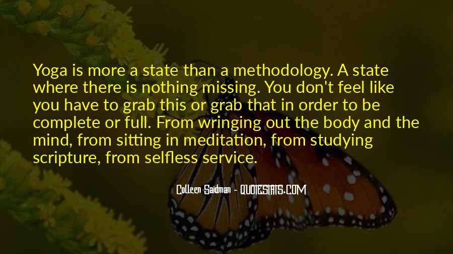 Colleen Saidman Quotes #1518199