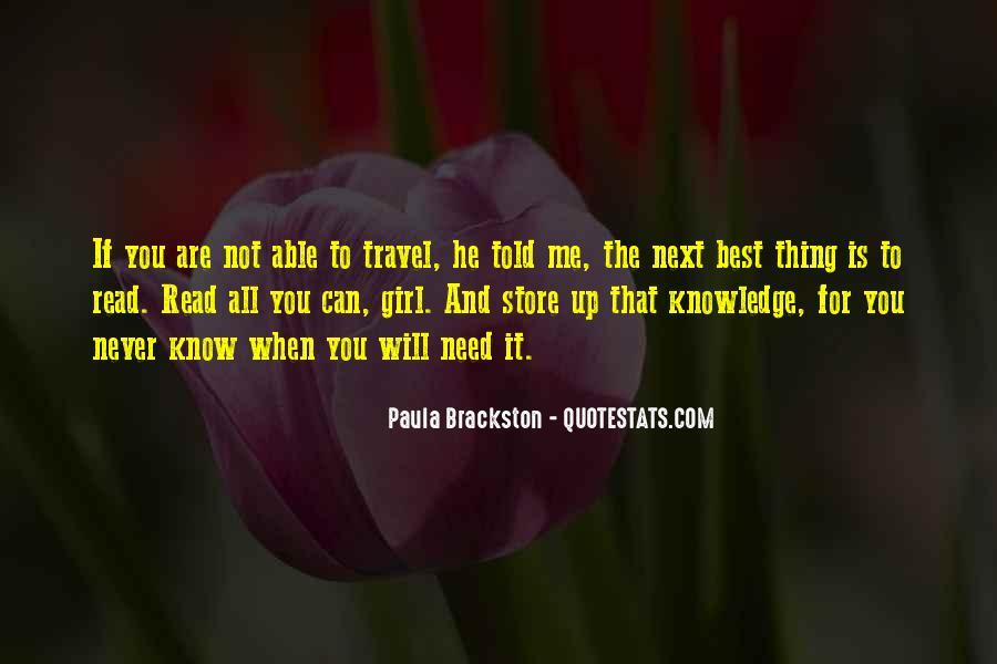 Colleen Saidman Quotes #75659