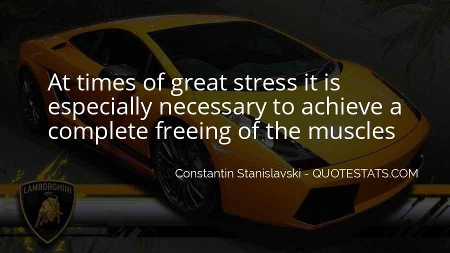 Constantin Stanislavski Quotes #1373509