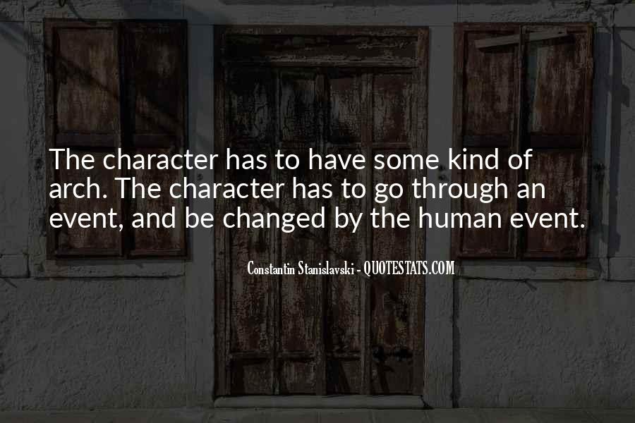 Constantin Stanislavski Quotes #1384501