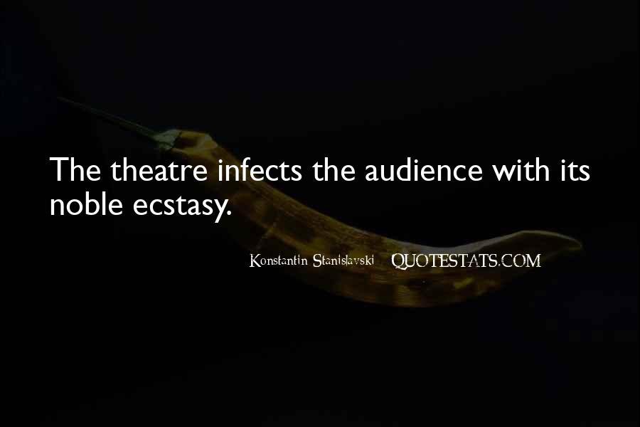 Constantin Stanislavski Quotes #194791