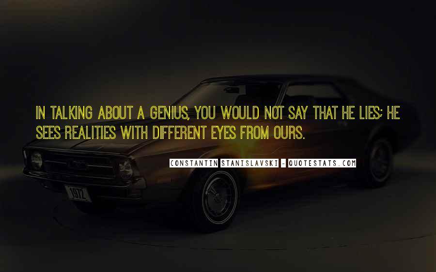 Constantin Stanislavski Quotes #650438
