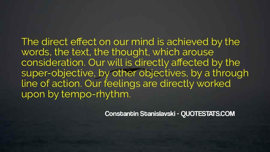 Constantin Stanislavski Quotes #700436