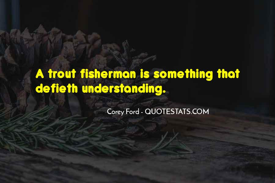Corey Ford Quotes #961207