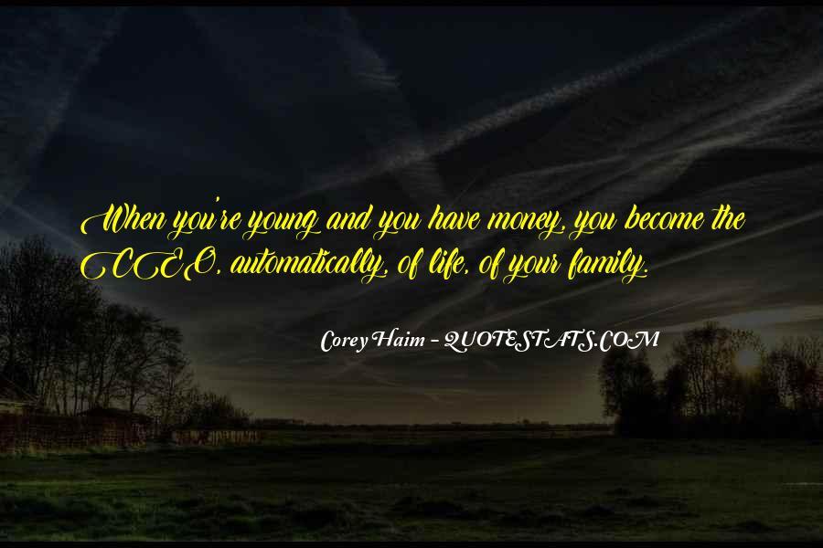 Corey Haim Quotes #1505946