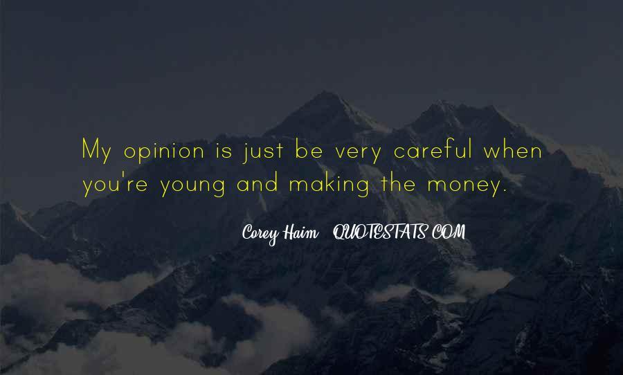 Corey Haim Quotes #1682398