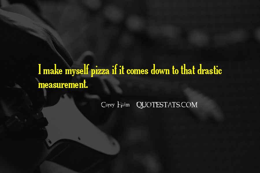 Corey Haim Quotes #1736960