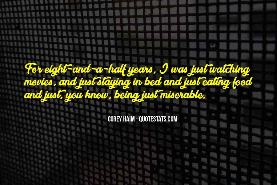Corey Haim Quotes #1799528