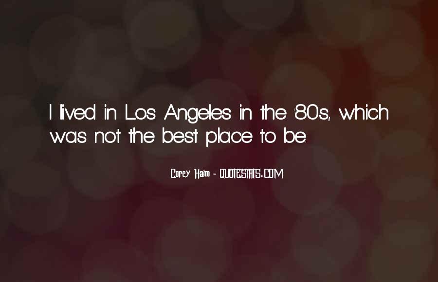 Corey Haim Quotes #221601