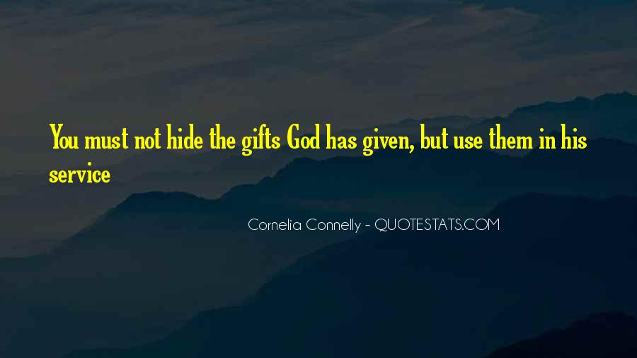 Cornelia Connelly Quotes #1197538