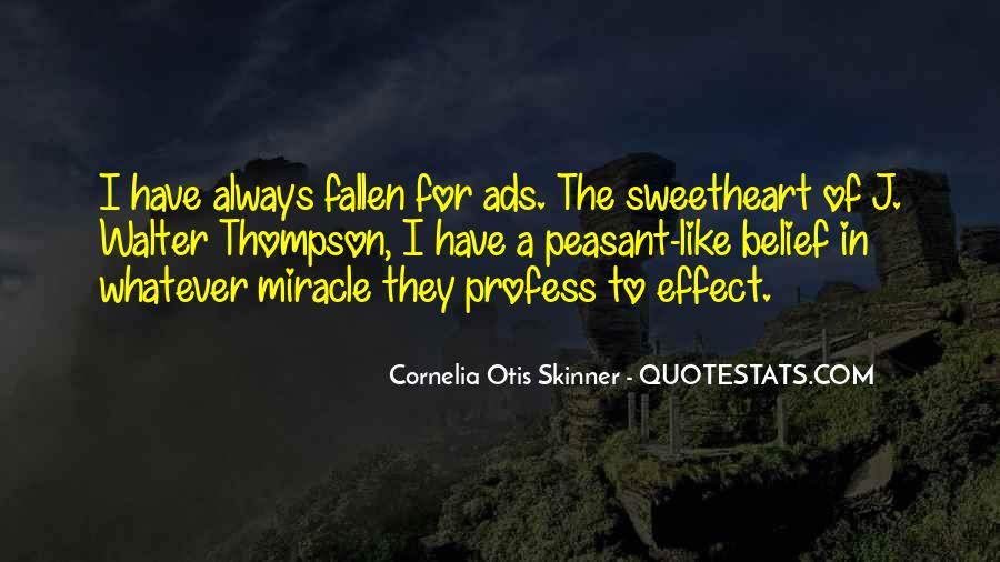 Cornelia Otis Skinner Quotes #1165741