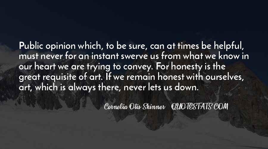 Cornelia Otis Skinner Quotes #1600002