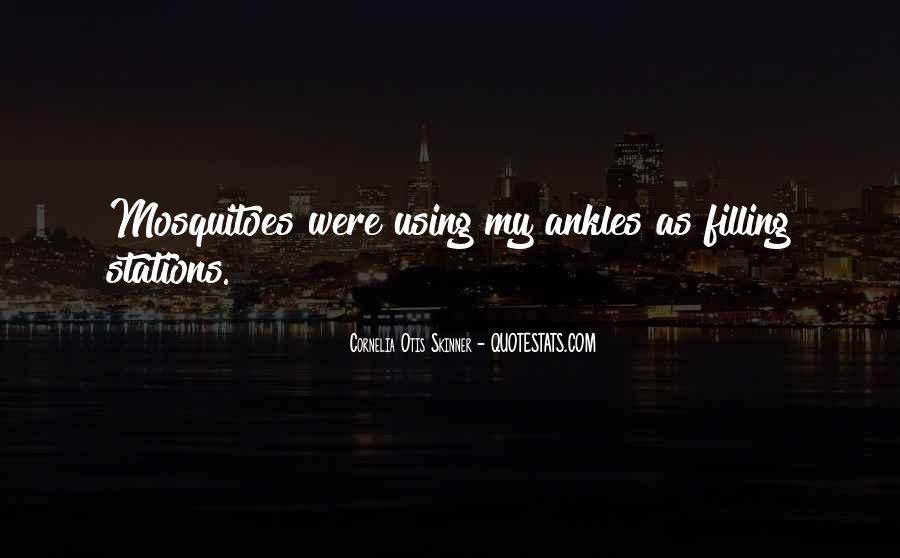 Cornelia Otis Skinner Quotes #164844