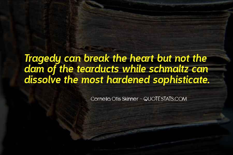 Cornelia Otis Skinner Quotes #763097