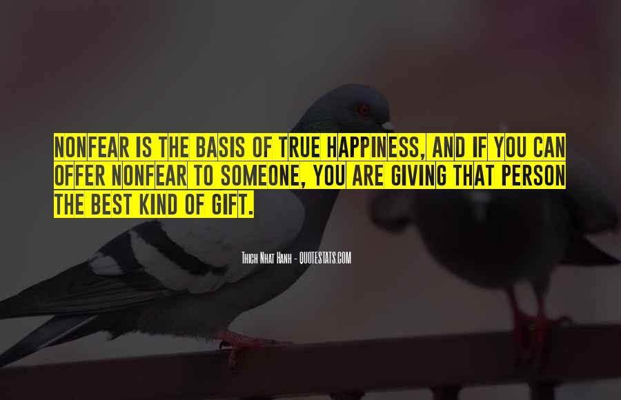 Quotes About Giving An Inch #2080