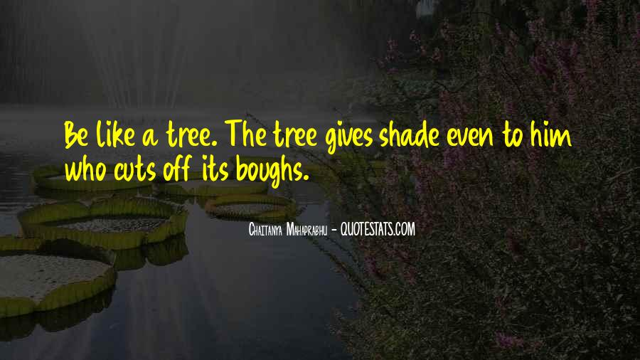 Quotes About Giving An Inch #3186
