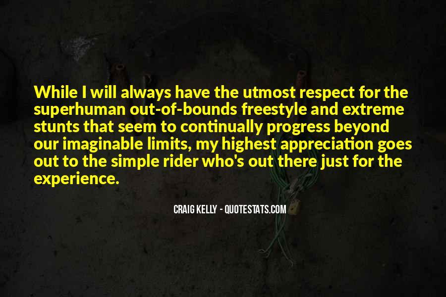 Craig Kelly Quotes #1277166
