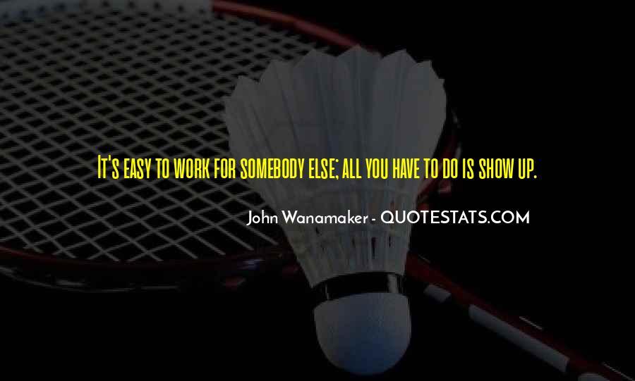 Craig Shoemaker Quotes #1666002