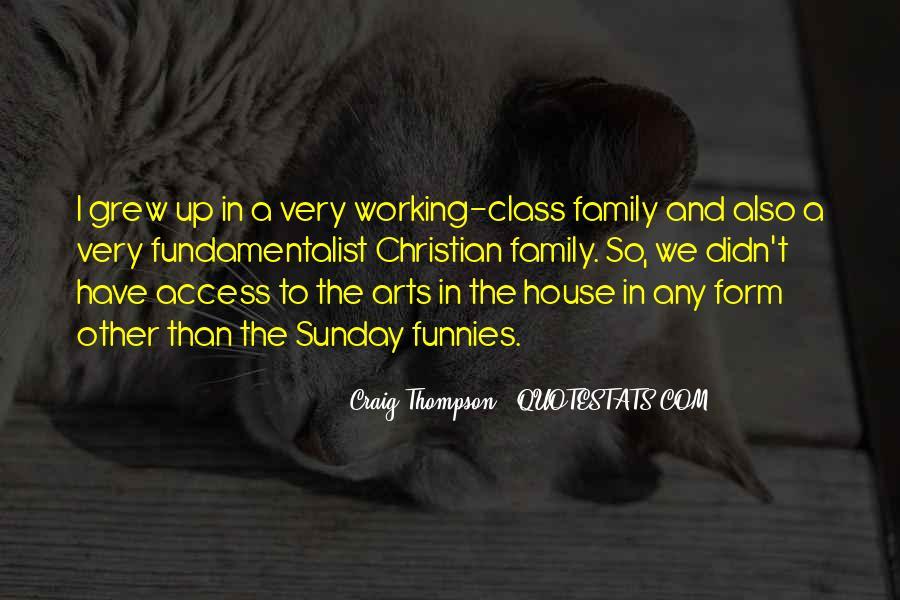 Craig Thompson Quotes #1059576