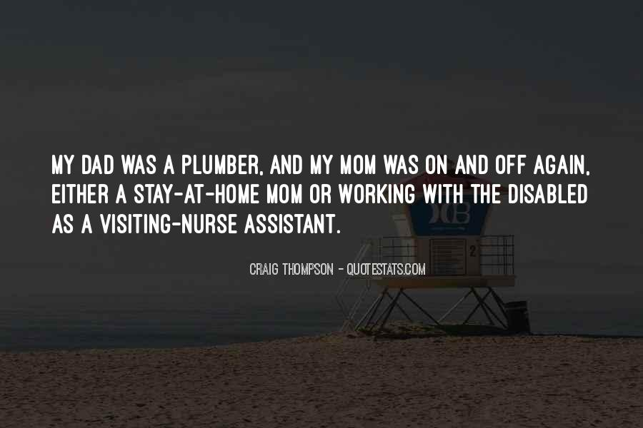 Craig Thompson Quotes #1557837
