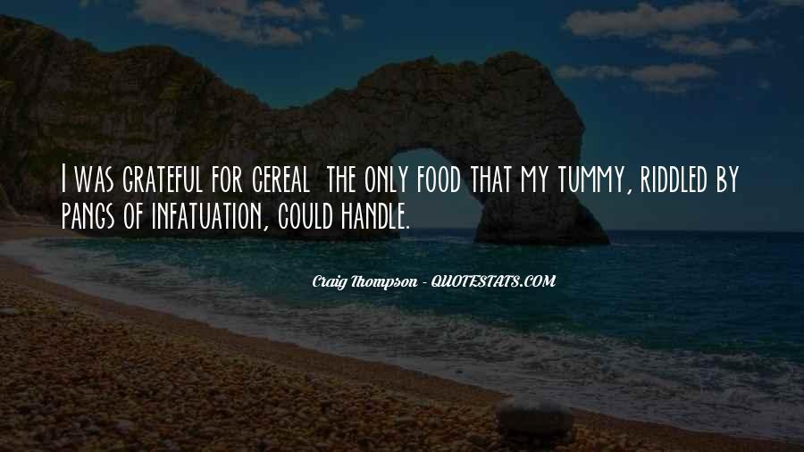 Craig Thompson Quotes #390509