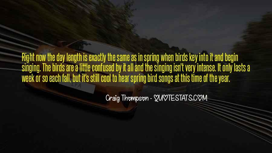 Craig Thompson Quotes #827726