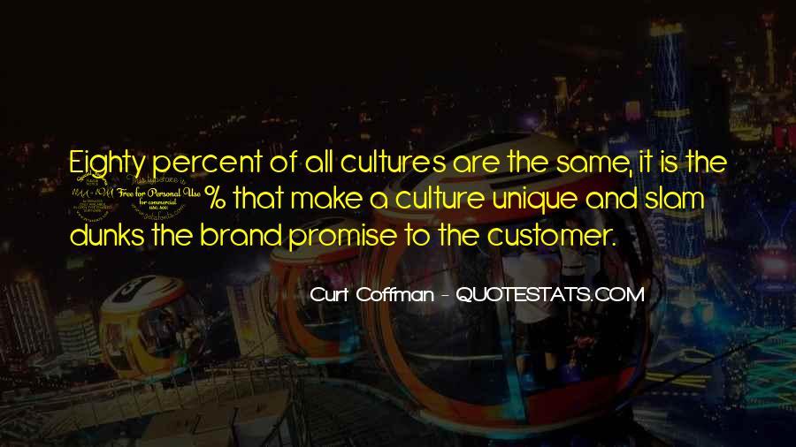 Curt Coffman Quotes #1680240