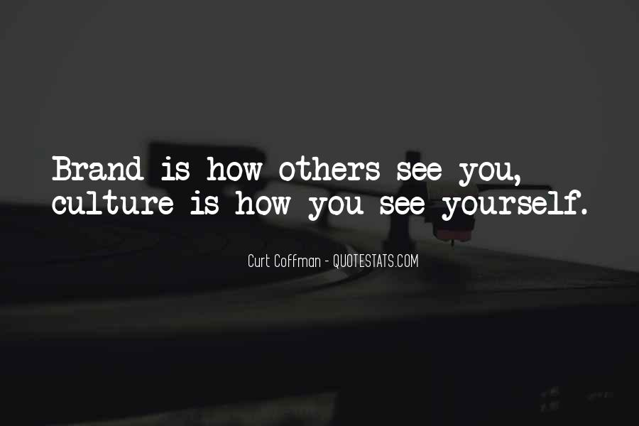 Curt Coffman Quotes #212647