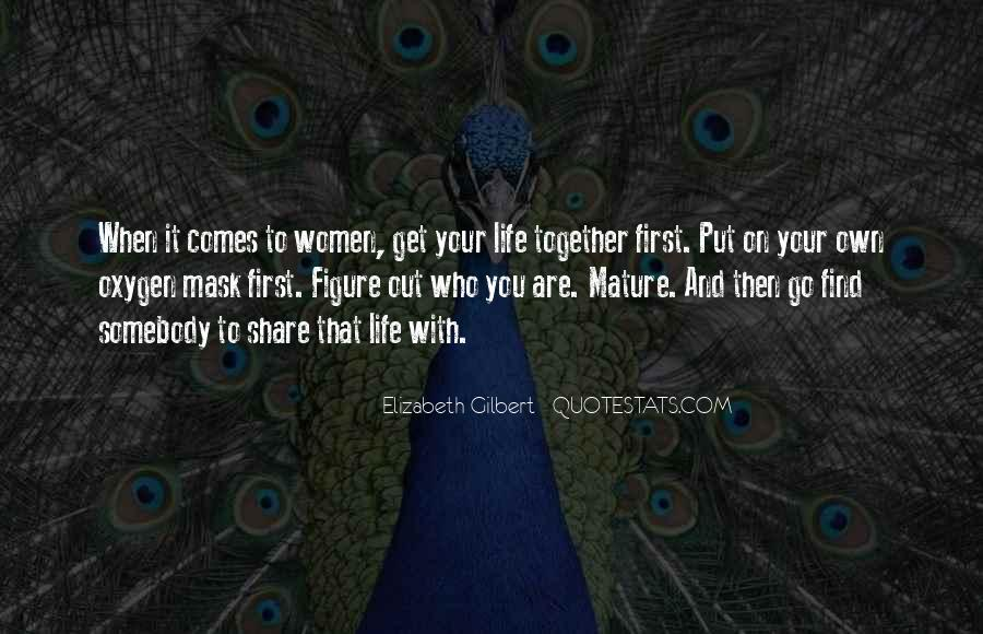 Curt Coffman Quotes #318837
