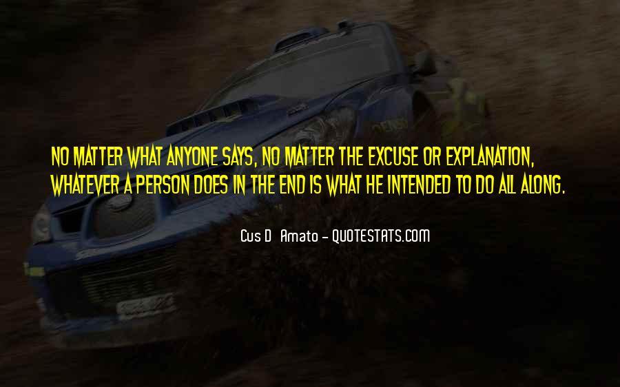 Cus D'amato Quotes #1232324