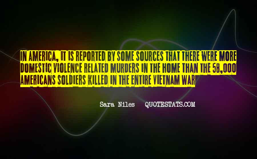 D.t. Niles Quotes #1132410
