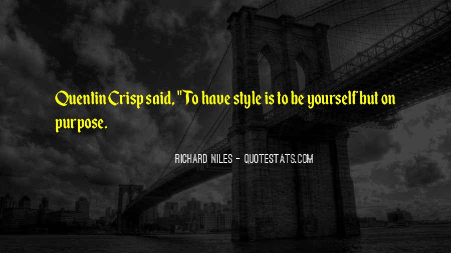 D.t. Niles Quotes #1478116