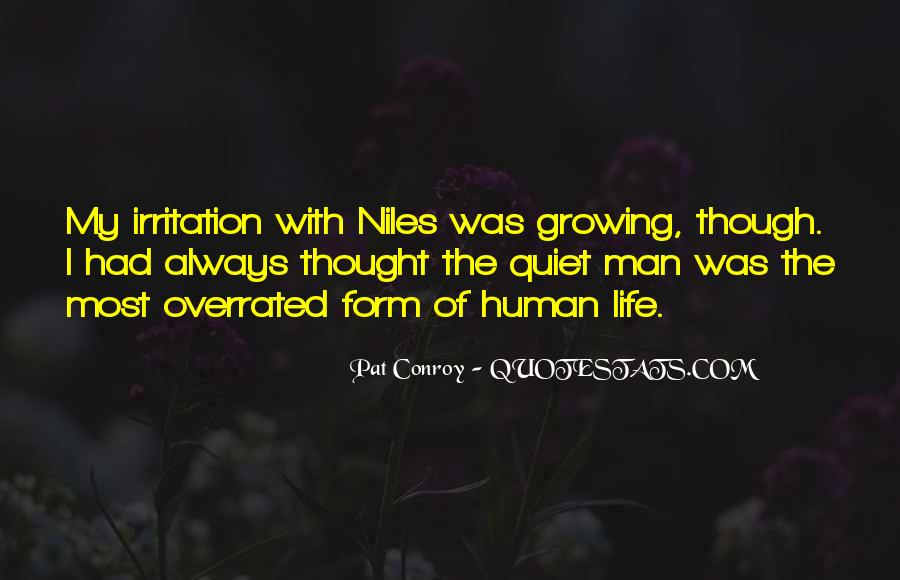 D.t. Niles Quotes #491852