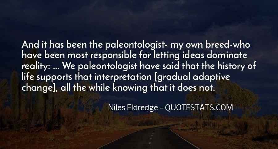 D.t. Niles Quotes #512431