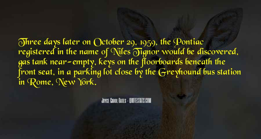 D.t. Niles Quotes #727230