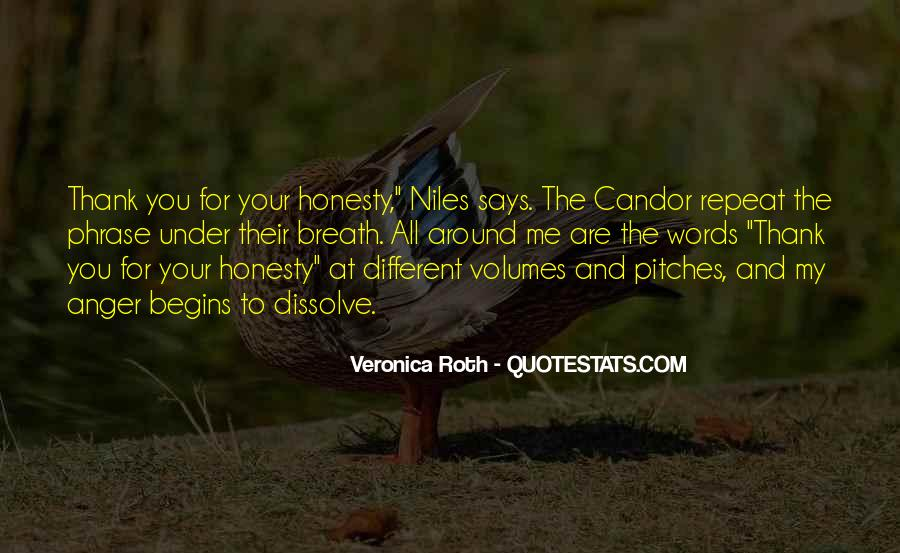 D.t. Niles Quotes #935810