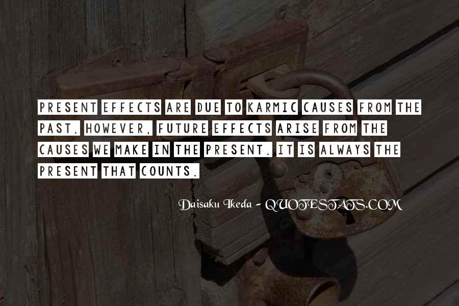 Daisaku Ikeda Quotes #103067
