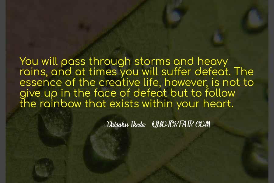 Daisaku Ikeda Quotes #104852