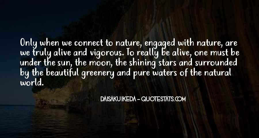 Daisaku Ikeda Quotes #134973
