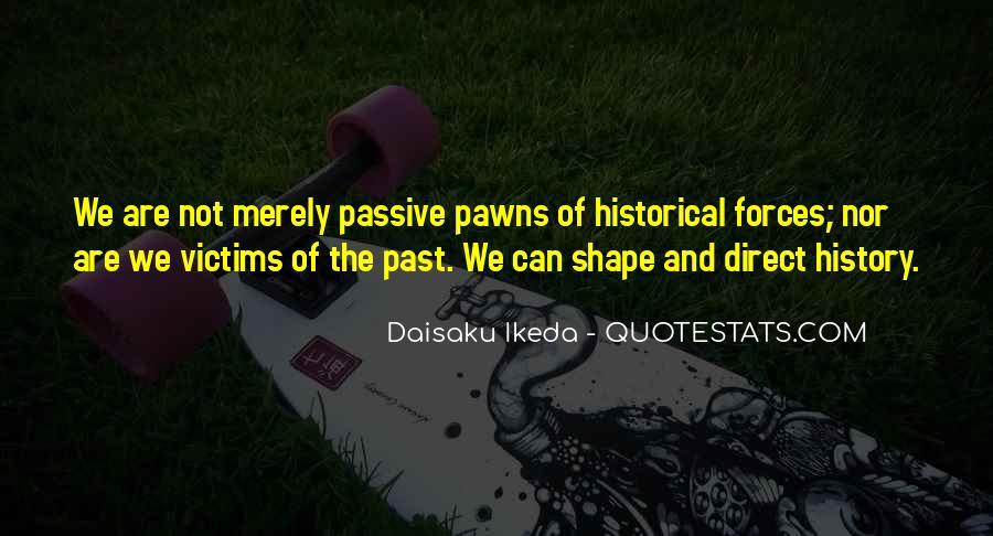 Daisaku Ikeda Quotes #201952