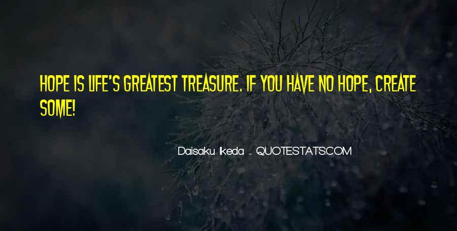 Daisaku Ikeda Quotes #212984